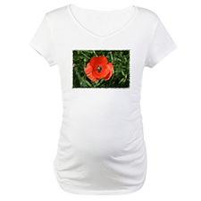 Natural Contrast Shirt