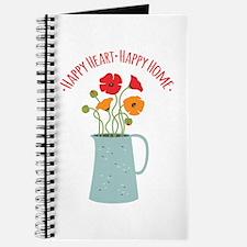 Happy Heart Happy Home Journal