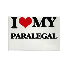 I love my Paralegal Magnets