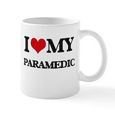 I love my Paramedic Mugs