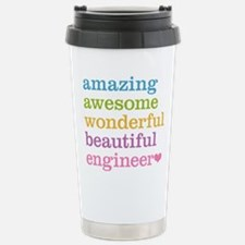Amazing Engineer Travel Mug