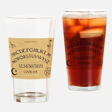 Cute Netshifter Drinking Glass
