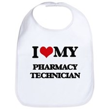 I love my Pharmacy Technician Bib