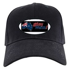 gday mate Baseball Hat