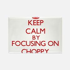 Choppy Magnets