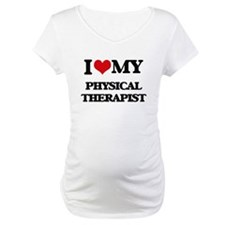I love my Physical Therapist Shirt
