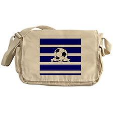 Cute Field sports Messenger Bag
