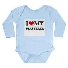 I love my Plasterer Body Suit