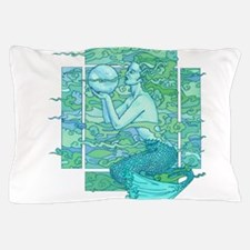 Pisces Seas Pillow Case