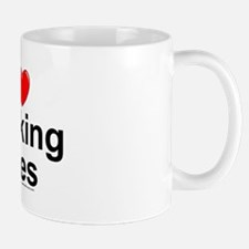 Sucking Toes Mug