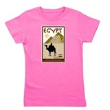 Egypt Girls Tees
