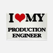 I love my Production Engineer Magnets