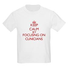 Clinicians T-Shirt
