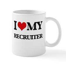 I love my Recruiter Mugs