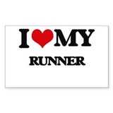 Love my runner Single