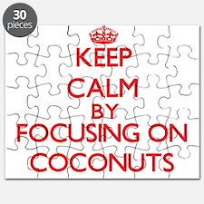 Coconuts Puzzle
