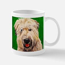 Wheaten Terrier Mug Mugs