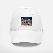 Xma Star / Himalayan Baseball Baseball Cap