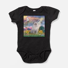 TILECldStar-Ragdoll1.png Baby Bodysuit