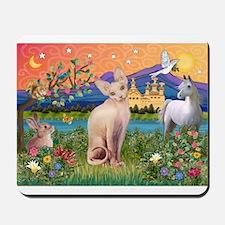 3-TILE-Fantasy-Sphynx1.png Mousepad