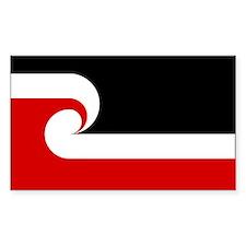 Maori Flag Decal