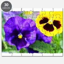 Pansy Puzzle