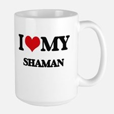 I love my Shaman Mugs