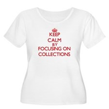 Collections Plus Size T-Shirt