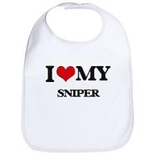 I love my Sniper Bib