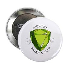 "Arizona 2.25"" Button (10 pack)"