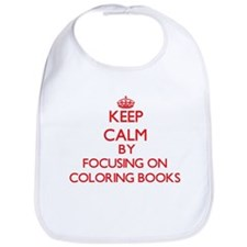 Coloring Books Bib