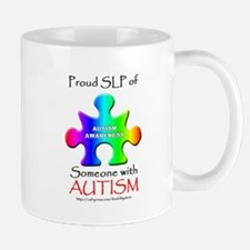 Proud SLP Mug