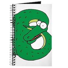 Alligator B Journal