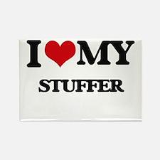 I love my Stuffer Magnets