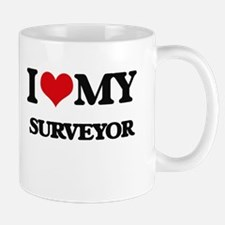 I love my Surveyor Mugs