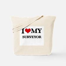 I love my Surveyor Tote Bag