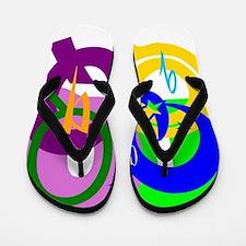 Initial Design (Q) Flip Flops