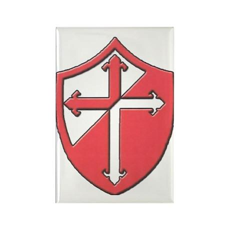 Knights Logo Magnet