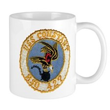 USS CONSTANT Mug