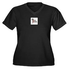 SOLA GRATIA, SOLA FIDE, SOLA SCR Plus Size T-Shirt
