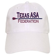Texas ASA Federation Baseball Cap