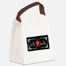 letsplayedged.png Canvas Lunch Bag