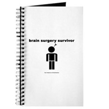 Brain Surgery Survivor Journal