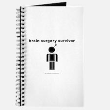 Brain Surgery Survivor Journal