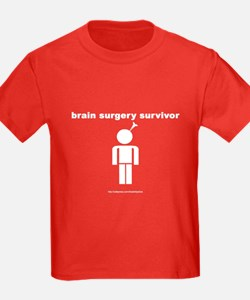 Brain Surgery Survivor T