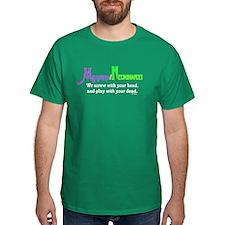 Mesmer/Necromancer T-Shirt