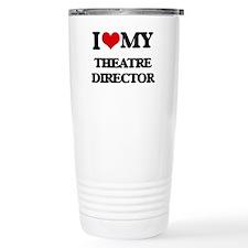 I love my Theatre Direc Travel Mug