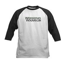 Weekend Warrior Tee