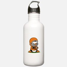 Football (D) Water Bottle