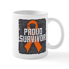 Proud Kidney Cancer Mug